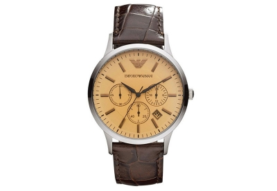 Armani horlogeband AR2433