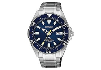 Citizen horlogeband BN0201-88L