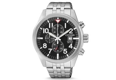 Citizen horlogeband AN3620-51E