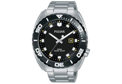 Pulsar horlogeband PG8283X1