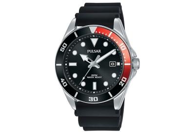 Pulsar horlogeband PG8297X1