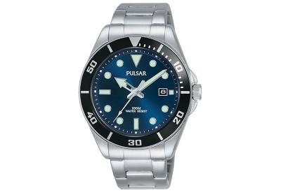 Pulsar horlogeband PG8289X1