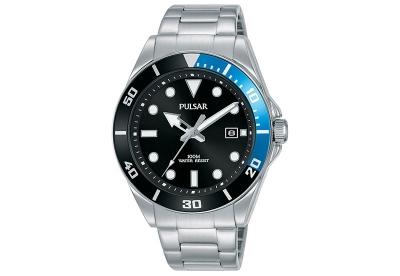Pulsar horlogeband PG8293X1