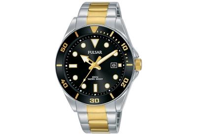 Pulsar horlogeband PG8295X1