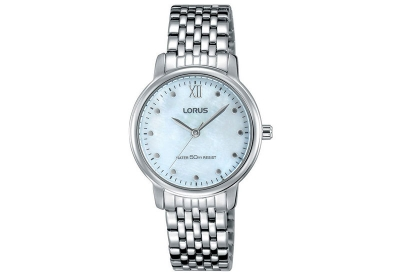 Lorus horlogeband RG223LX9