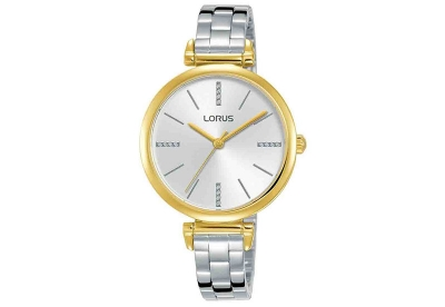 Lorus horlogeband RG236QX9