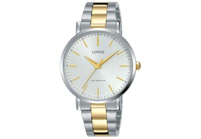 Lorus horlogeband RG217QX9