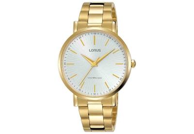 Lorus horlogeband RG218QX9