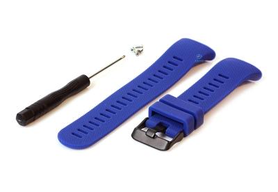Garmin Forerunner 45/45S horlogeband donker blauw