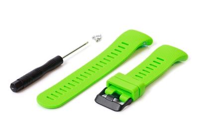 Garmin Forerunner 45/45S horlogeband groen