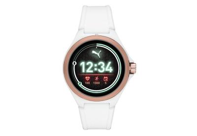 Puma Trac horlogeband PT9102