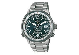 Citizen horlogeband AS2031-57F