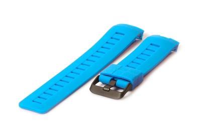 Suunto Spartan horlogeband licht blauw