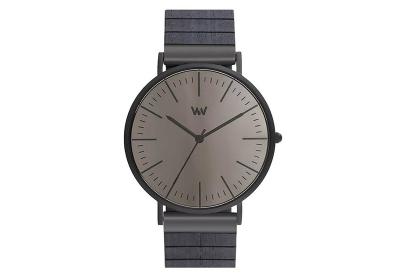 WeWOOD Horizon Gun Mirror horlogeband