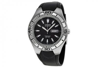 Citizen horlogeband E101-K004438