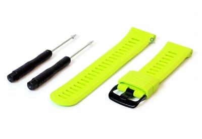 Garmin Forerunner 945 horlogeband felgroen