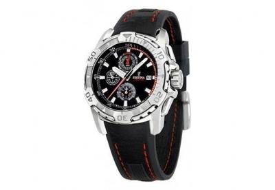 Festina horlogeband F16223-9 leer