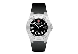 Victorinox Swiss army Excursion horlogeband