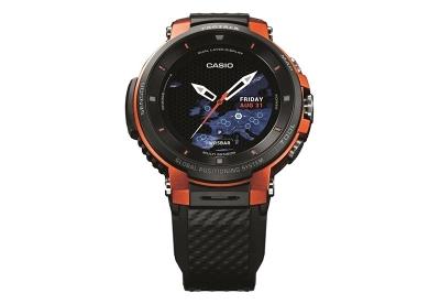 Casio Pro Trek horlogeband WSD-F30-RG