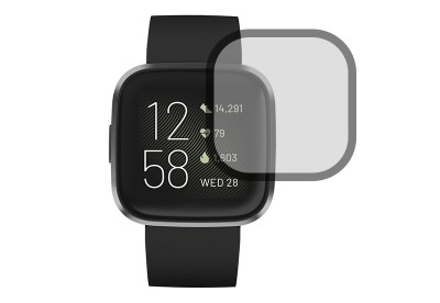 Fitbit Versa 2 Screenprotector