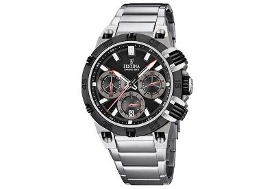 Festina horlogeband F16775 staal
