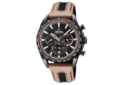 Festina horlogeband F20351-1