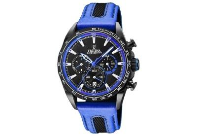 Festina horlogeband F20351-2