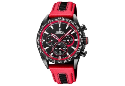 Festina horlogeband F20351-6