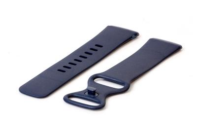 Fitbit Versa 3 horlogeband donkerblauw