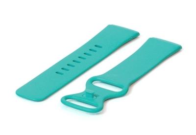 Fitbit Versa 3 horlogeband zeegroen