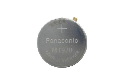 Oplaadbare batterij MT920 met 1 lipje