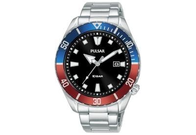 Pulsar horlogeband PG8305X1