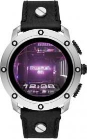 Diesel Axial horlogeband DZT2014