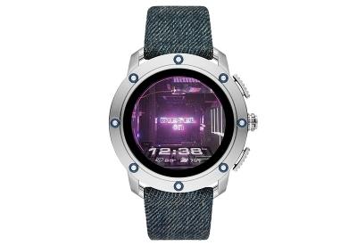 Diesel Axial horlogeband DZT2015