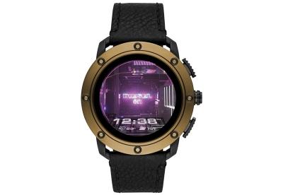 Diesel Axial horlogeband DZT2016