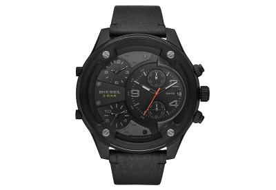 Diesel Boltdown horlogeband DZ7425