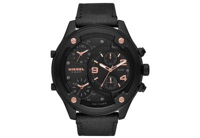 Diesel Boltdown horlogeband DZ7428