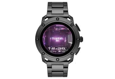 Diesel Axial horlogeband DZT2017