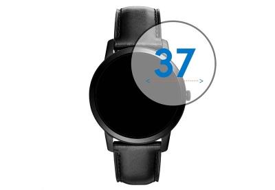 Universele beschermfolie horloges - 37mm