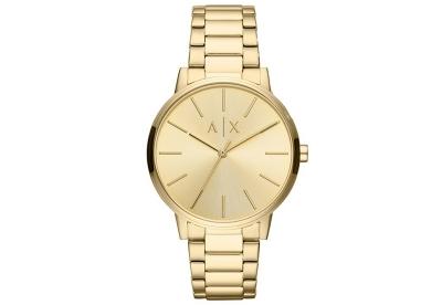 Armani Exchange Cayde AX2707 horlogeband