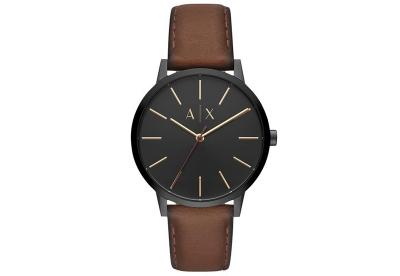 Armani Exchange Cayde AX2706 horlogeband