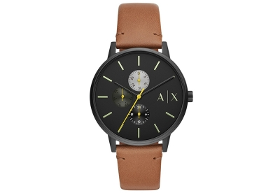 Armani Exchange Cayde AX2723 horlogeband