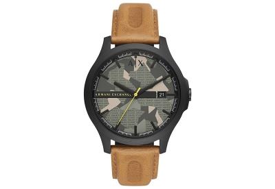 Armani Exchange Hampton AX2412 horlogeband