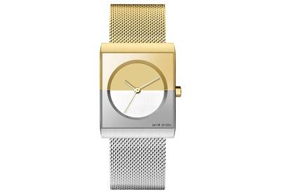 Jacob Jensen JJ526 horlogeband