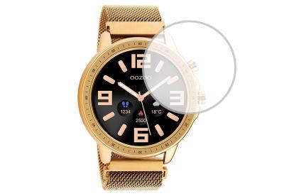 Oozoo smartwatch screen protector - Q00300 t/m Q00332