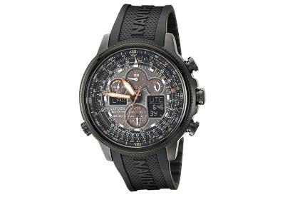 Citizen NAVIHAWK ECO-DRIVE horlogeband JY8035-04E