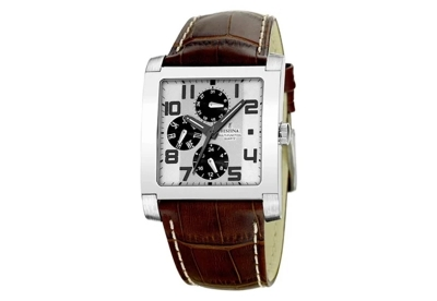 Festina horlogeband F16235-2