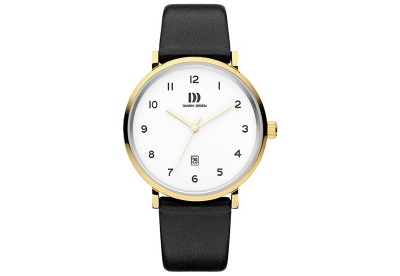 Danish Design horlogeband IQ11Q1216