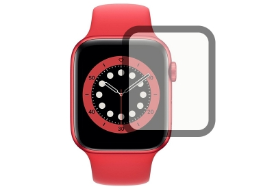 Apple Watch screenprotector curved - 44mm