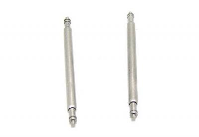 Spring bars 18mm - Extra dun 1.3mm